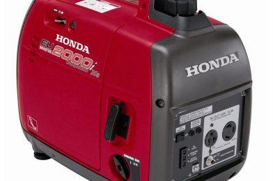 Sebagai Daya Listrik Cadangan, Simak Keuntungan Gunakan Genset Honda di Hunian Anda