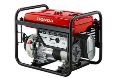 3 Kiat yang Wajib Diperhatikan Sebelum Mengoperasikan Genset Honda Pertama Kalinya